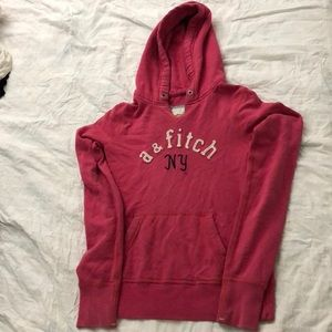 Abercrombie and Fitch kids hoodie